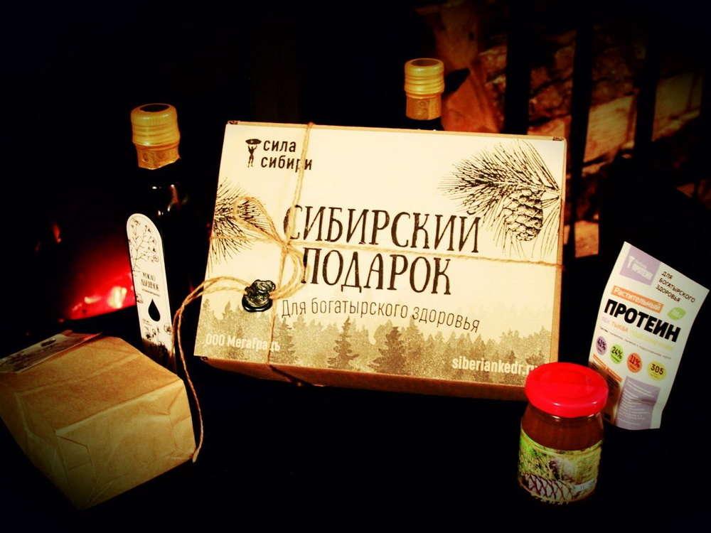http://siberiankedr.ru