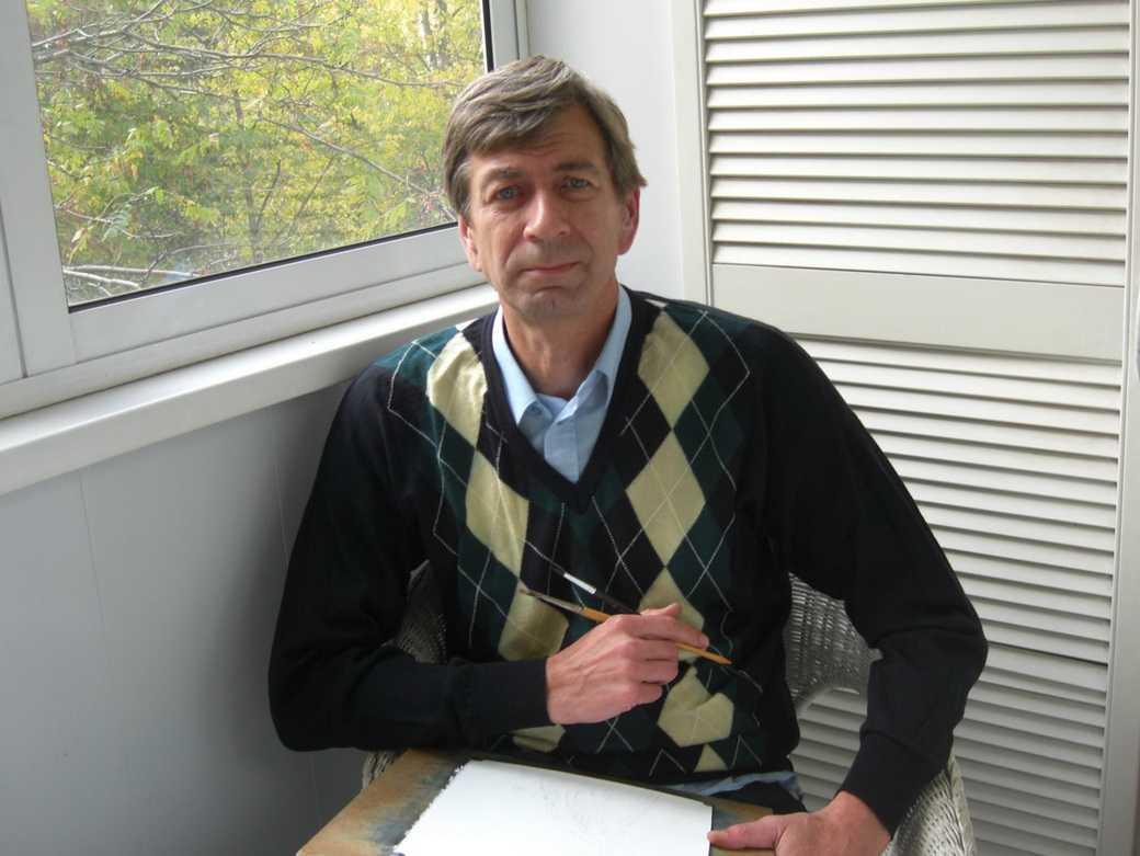 Гунин Виктор Германович
